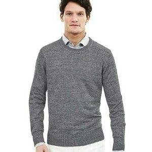 Banana Republic Italian Linen Knit Sweater